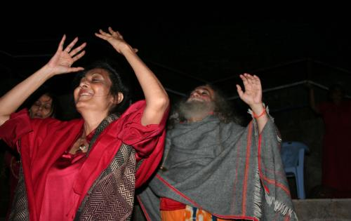 bheraghat tour 2008 swami ozen rajneesh 00029