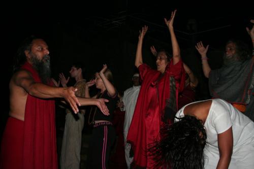 bheraghat tour 2008 swami ozen rajneesh 00030