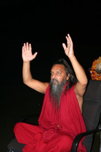 bheraghat tour 2008 swami ozen rajneesh 00031