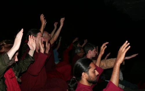 bheraghat tour 2008 swami ozen rajneesh 00032
