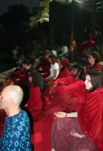 bheraghat tour 2008 swami ozen rajneesh 00033
