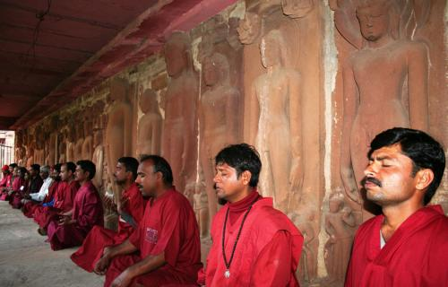 devgarh tour 2009 swami ozen rajneesh00011
