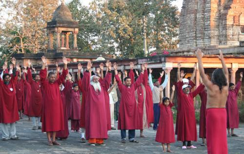 devgarh tour 2009 swami ozen rajneesh00018