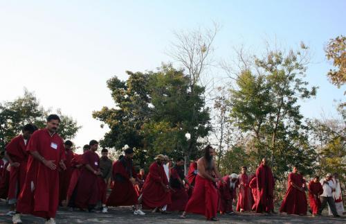 devgarh tour 2009 swami ozen rajneesh00020