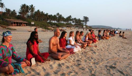 goa tour 2009 swami ozen rajneesh 00002