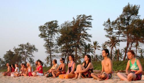 goa tour 2009 swami ozen rajneesh 00004