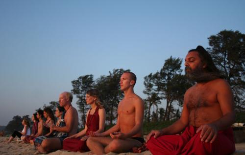 goa tour 2009 swami ozen rajneesh 00007