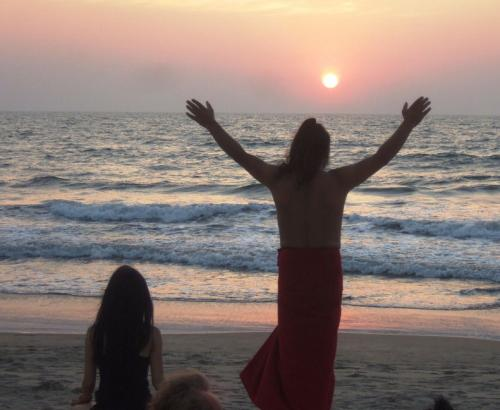 goa tour 2009 swami ozen rajneesh 00008