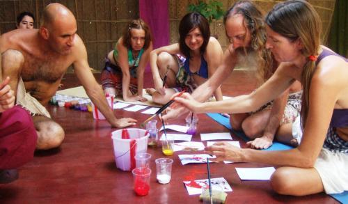goa tour 2009 swami ozen rajneesh 00010