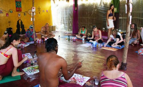 goa tour 2009 swami ozen rajneesh 00011