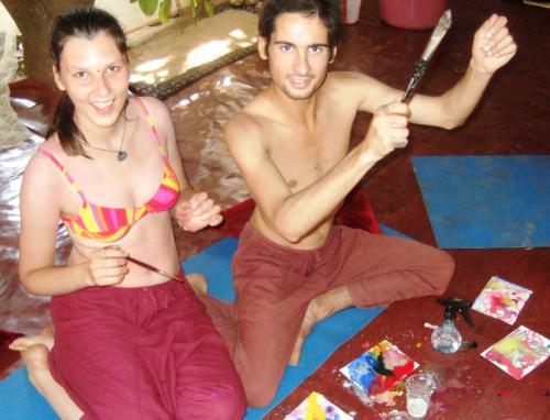 goa tour 2009 swami ozen rajneesh 00012