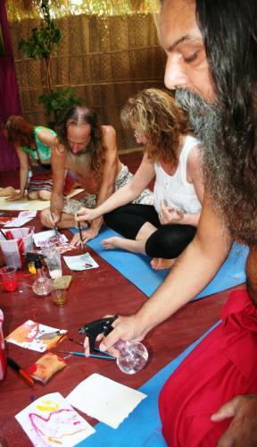 goa tour 2009 swami ozen rajneesh 00013