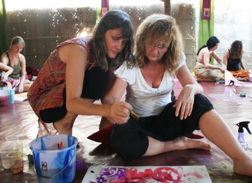 goa tour 2009 swami ozen rajneesh 00015