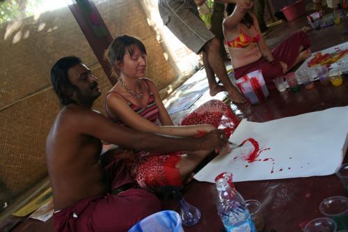 goa tour 2009 swami ozen rajneesh 00016