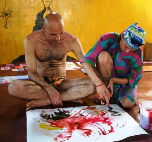 goa tour 2009 swami ozen rajneesh 00018
