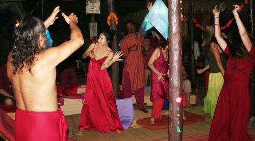 goa tour 2009 swami ozen rajneesh 00022