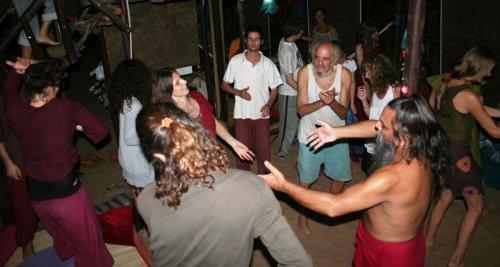 goa tour 2009 swami ozen rajneesh 00026