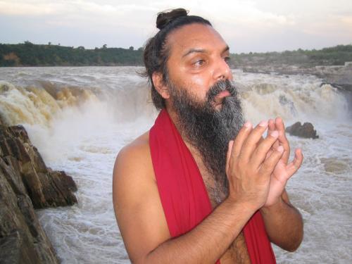 jabalpur 2006 - swami ozen rajneesh 4