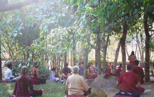 jabalpur tour 2008 swami ozen rajneesh 00862