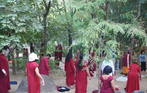 jabalpur tour 2008 swami ozen rajneesh 00864