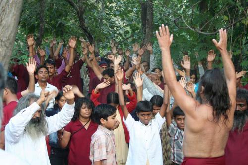 jabalpur tour 2008 swami ozen rajneesh 00872