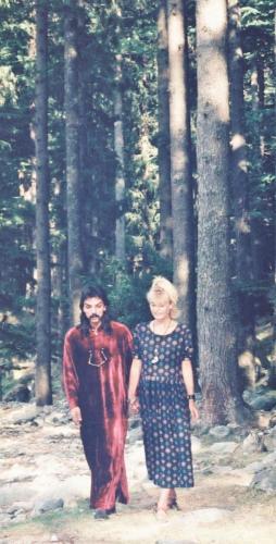 manali 1991 swami ozen rajneesh 10