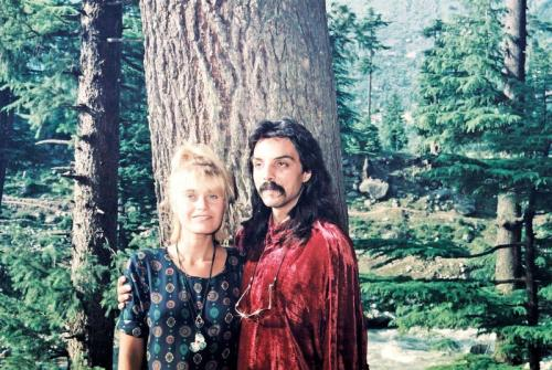 manali 1991 swami ozen rajneesh 11