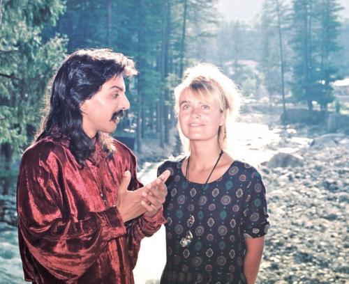 manali 1991 swami ozen rajneesh 12