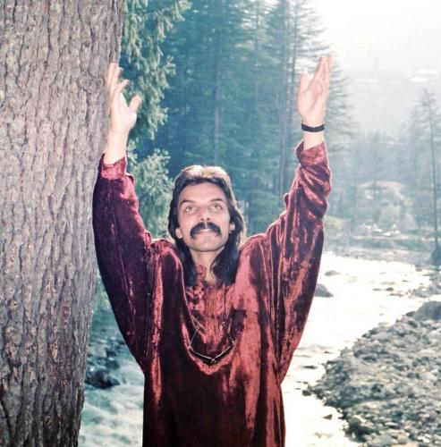 manali 1991 swami ozen rajneesh 13 (1)