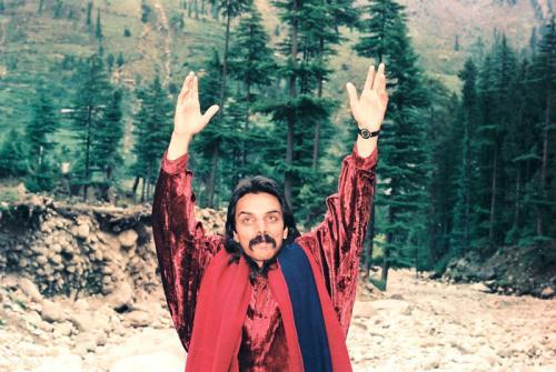 manali 1991 swami ozen rajneesh 16