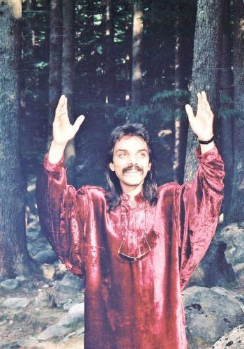 manali 1991 swami ozen rajneesh 4