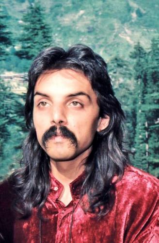 manali 1991 swami ozen rajneesh 5