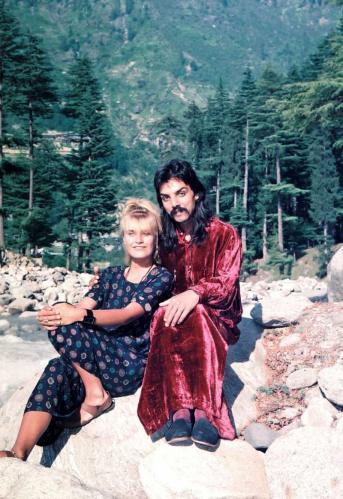 manali 1991 swami ozen rajneesh 6