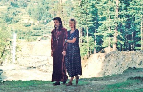 manali 1991 swami ozen rajneesh 9