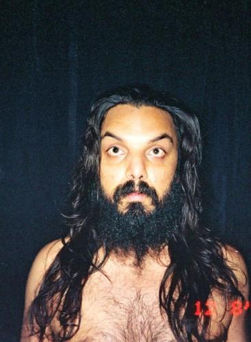 manali 1996  - swami ozen rajneesh 14