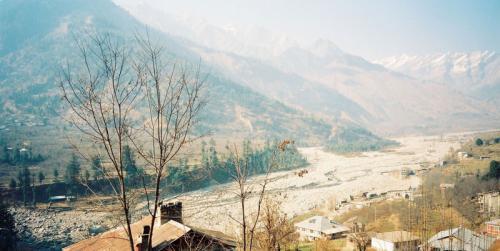 manali 1996  - swami ozen rajneesh 20