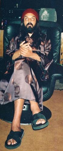 manali 1996  - swami ozen rajneesh 7