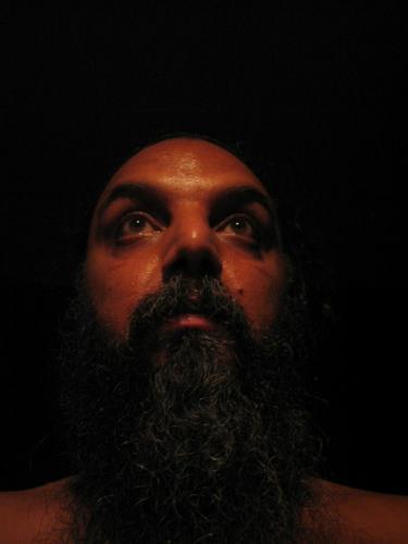 manali 2006  - swami ozen rajneesh 21