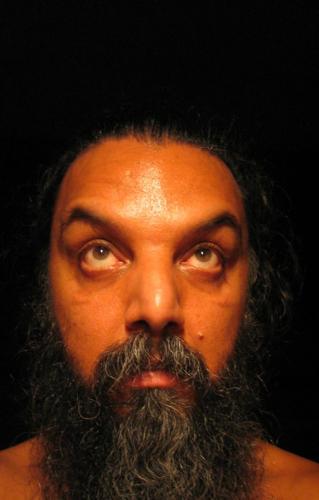 manali 2006  - swami ozen rajneesh 22
