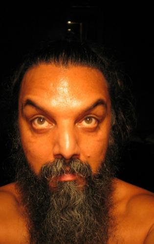 manali 2006  - swami ozen rajneesh 23
