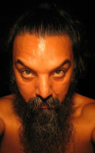 manali 2006  - swami ozen rajneesh 24