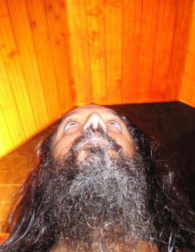 manali 2006  - swami ozen rajneesh 5