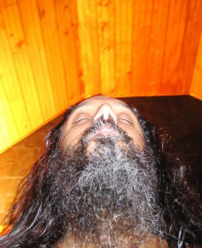 manali 2006  - swami ozen rajneesh 6