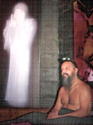 manali 2006  - swami ozen rajneesh 8