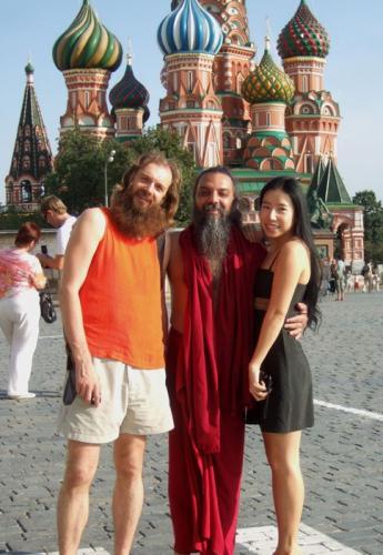 moscow tour 2007 swami ozen rajneesh 1
