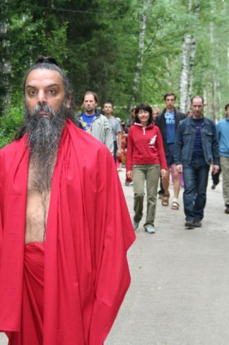 novosibrisk tour 2008 swami ozen rajneesh 1