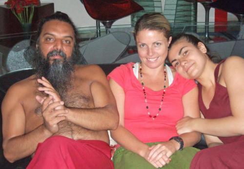 poona 2007 swami ozen rajneesh 3 (1)