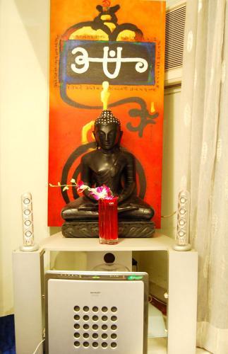 poona house 2007 swami ozen rajneesh 37