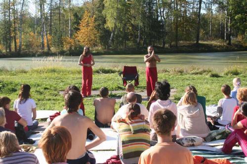 zelenograd tour 2007 swami ozen rajneesh 1