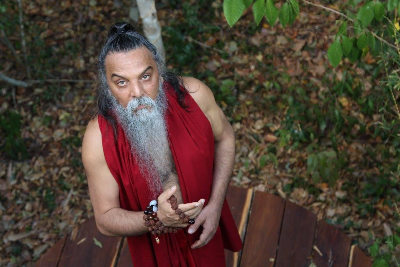OZEN swami rajneesh biography - an OSHO disciple